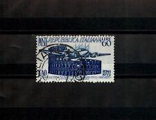 REPUBBLICA - U - 60 L. DIRITTO AERONAUTICO (697) - 1952