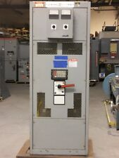 Ge 2000 Amp Panel enclosure breaker ground fault Gfi 480v/277 Thpvvf7620Hb 1600