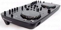 Pioneer DDJ ERGO V DJ Controller Black Limited Edition + Top Zustand + Garantie