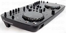 Pioneer DDJ ERGO V DJ Controller Black Limited Edition Neuwertig OVP + Garantie