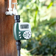 Digital Garden Water Timer Automatic Watering Sprinkler Irrigation Controller