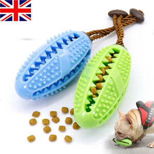 Dog Toothbrush Toy Puppy Dental Brushing Stick Chew Tooth Cleaner Dog Chew Toys