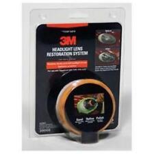 3M Mmm39008 Headlight Restoration System