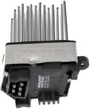 HVAC Blower Motor Resistor Kit fits 1996-2010 BMW X5 540i X3  DORMAN OE SOLUTION