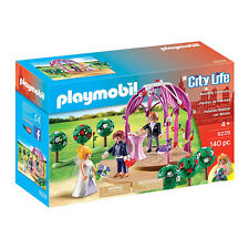 Playmobil City Life Wedding Ceremony Building Set 9229 NEW IN STOCK