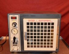 Lab Line 3608 Laboratory Vacuum Oven 220c 07 Cuft 115v Tested