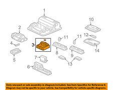 HONDA OEM 06-11 Civic 1.8L-L4 Alternator-Insulator Mount Bolt 958010810008