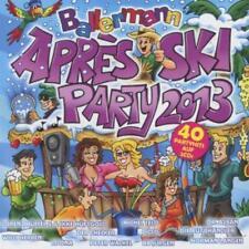 Various - Ballermann Apres Ski Party 2013 /1