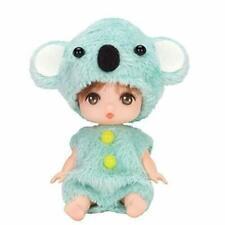 Takara Tomy Licca Chan Doll Ld-25 Triplets Baby Gen-kun La59944