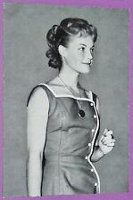 CPA CINEMA CARTE POSTALE N°265 WS-DRUCK 1950's ROMY SCHNEIDER MOVIE ACTRICE