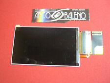 DISPLAY LCD MONITOR PER HTC HD HD1 T8282 +Giravite Torx T5 Nuovo RICAMBIO