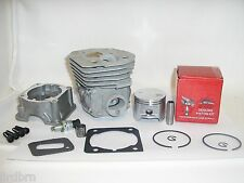 BIG BORE HUSQVARNA 350, 345, 340, 346XP, 353 CYLINDER & PISTON KIT 45MM GASKETS