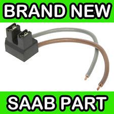 SAAB PROIETTORE/FARO Riparazione Connettore lampadine (H7) 9-5 9-3 95 900 9000