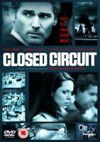 Closed Circuit (DVD, 2014) NEW