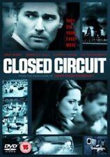 Closed Circuit [DVD] [2013], DVD   5050582968620   New