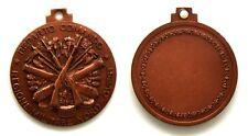 Medaglia Reparto Comando Regione Militare Nord Ovest, Bronzo cm  3,2 Peso g 13