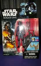 STAR WARS ROGUE 1  3.75' IMPERIAL GROUND CREW   2016