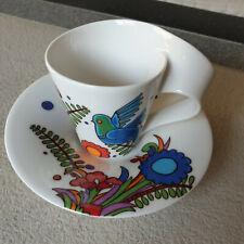 V&B NEW WAVE  ACAPULCO  Kaffeetasse 2tlg  VILLEROY&BOCH mehr