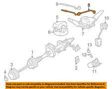 MERCEDES OEM 1998 ML320 Steering Column-Cruise Switch 0015401445