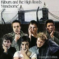 Kilburn And The High Roads - Handsome: Expanded Edition (NEW 2CD)