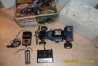 Thunderbolt  Frame Buggy   NIKKO  Off road special  Vintage