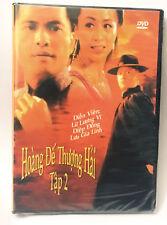 HOANG DE THUONG HAI Tập 2 Phim Hong Kong Movie Chinese Vietnamese DVD 97 Mins