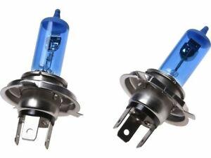 For 1988-1993 Lada Samara Headlight Bulb High Beam and Low Beam API 18882QC 1989