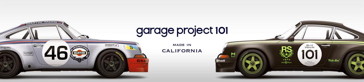 GarageProject101