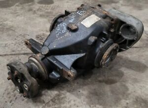 2006 BMW 330I Automatic REAR CARRIER DIFFERENTIAL ASSEMBLY Low Miles 3.64