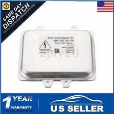 Xenon Headlight BALLAST Control Unit For 2007-14 Cadillac Escalade OEM 12767670