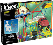 Clockwork Roller Coaster K'NEX Building Set Construction Toy KNEX 15406