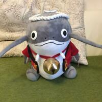 taito Final Fantasy XIV Festival Namazuo stuffed plush game japan limited goods