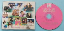 Britney Spears - Baby One More Time Taiwan Promo CD Single Backstreet Boys