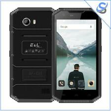E&L Proofing W7S Smartphone Android 6.0 Quad Core 2GB+16GB 4G FM Dual SIM HD 8MP