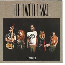 FLEETWOOD MAC - Hold Me / Eyes Of The World  (picture sleeve only) - NM