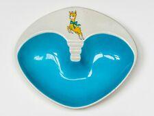 More details for babycham vintage porcelain ashtray