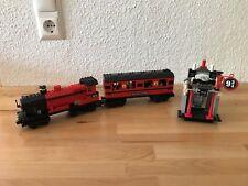 Lego ferroviaire Harry Potter hogwards express-Lot 4