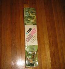 Eagle Darnet 1975 Dar-Net Lawn Toss Safety Dart Game VHTF Rubber Tip Yard VTG