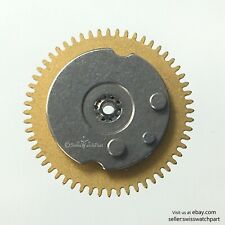 Caliber 3186 Genuine Watch Parts Rolex 3186-260 Minute Wheel Mounted Movement