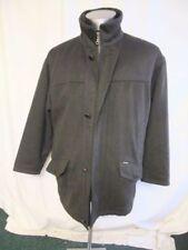 Manteaux et vestes en laine pour homme taille 50