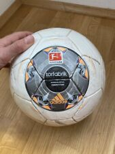 Adidas Torfabrik Bundesliga Spielball Fußball
