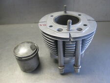 BMW R60/5 R60/6 Engine Cylinder Jug Bore 73.27mm and Piston 73.10mm