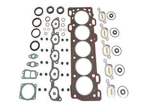 For: Volvo 850 C70 S70 V70 Engine Cylinder Head Gasket Set Victor Reinz 275850RE