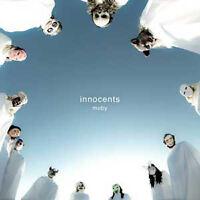 Moby - Innocents Vinyl 2LP Little Idiot 2013 NEW/SEALED