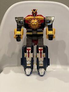 1988 DX Liveman Liverobo Popy Chogokin Godaikin Sentai Power Ranger