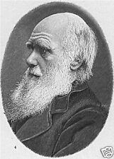Charles Darwin audio book - Origin of Species on MP3 CD