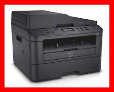 Dell E514DW Printer WIRELESS MFP w/ Toner / Drum! -- REFURBISHED !!!