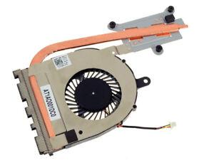 Dell Inspiron 17, 15, 14 / Vostro 3558 CPU Heatsink and Fan (923PY)