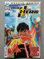 DIAL H for HERO #1a (of 6) (2019 DC Universe Comics) ~ VF/NM Book