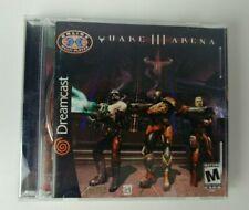 Quake 3 Arena Sega Dreamcast Tested!